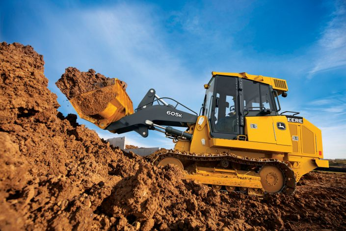 Crawler Loader